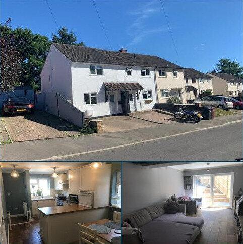 2 bedroom terraced house for sale - Fernhurst