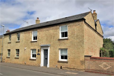3 bedroom cottage for sale - High Street, Over