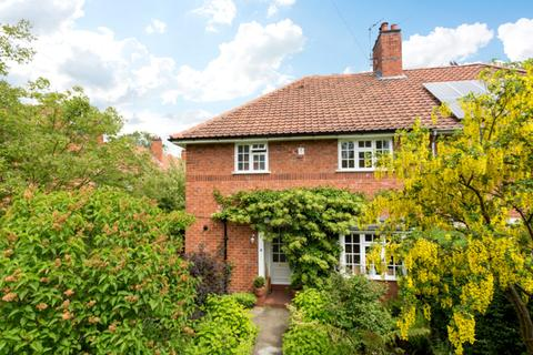 4 bedroom semi-detached house for sale - Flavian Grove York