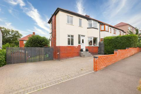3 bedroom semi-detached house for sale - Glen View Road, Greenhill