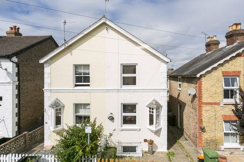 4 bedroom semi-detached house for sale - Dukes Road, Tunbridge Wells