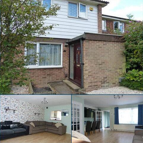 3 bedroom terraced house for sale - Oaks Close, Leatherhead