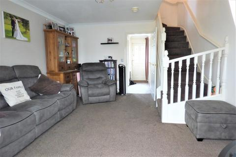 2 bedroom terraced house for sale - Rowe Gardens, Branksome
