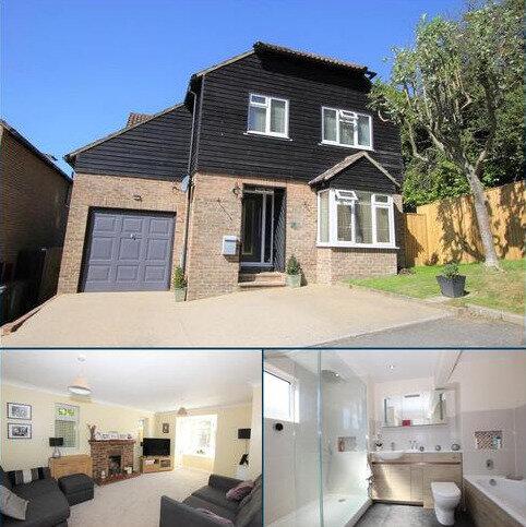 4 bedroom detached house for sale - Elliots Way, Heathfield