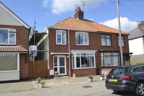 3 bedroom semi-detached house for sale - High Street, Felixstowe
