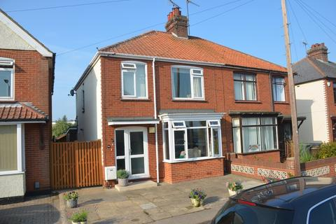 3 bedroom semi-detached house for sale - High Street, Felixstowe
