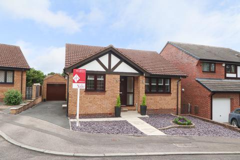 3 bedroom detached bungalow for sale - Wheatfield Way, Ashgate, Chesterfield
