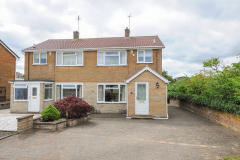 3 bedroom semi-detached house for sale - Smithfield Avenue, Hasland , Chesterfield
