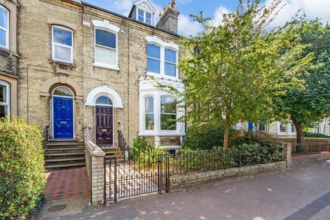 6 bedroom townhouse for sale - Chesterton Road, Cambridge
