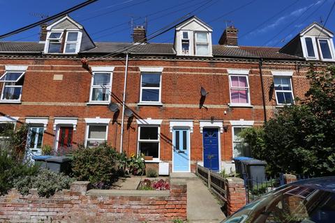 3 bedroom terraced house for sale - Gainsborough Road, Felixstowe