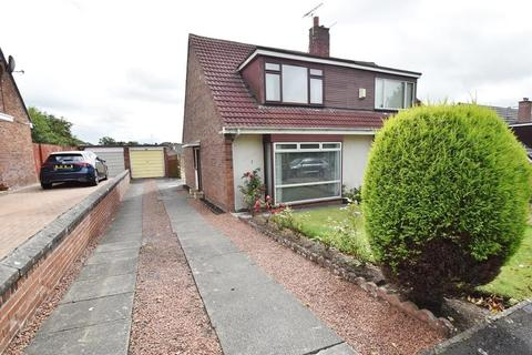 3 bedroom semi-detached house for sale - Kaim Crescent, Bathgate