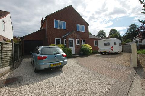 4 bedroom detached house for sale - Fearns Close, Suffield Park