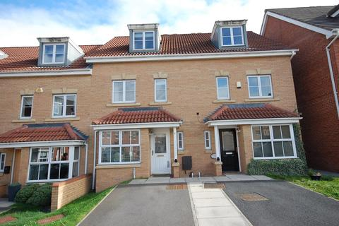 4 bedroom terraced house to rent - Swalwell