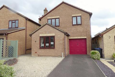 4 bedroom detached house to rent - ORCHARD WAY, NORTH BRADLEY