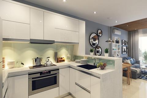 2 bedroom apartment for sale - Hackbridge Development