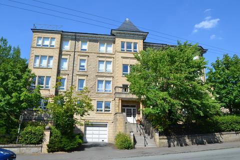 2 bedroom flat for sale - Beaconsfield Road, Kelvinside