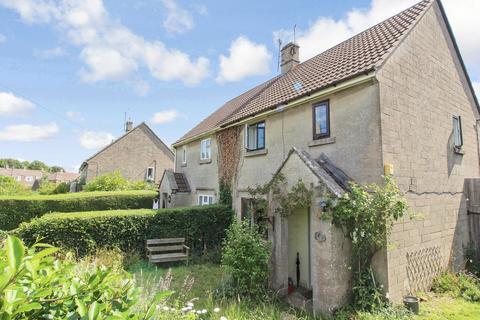 2 bedroom semi-detached house for sale - St Nicholas Close, Winsley