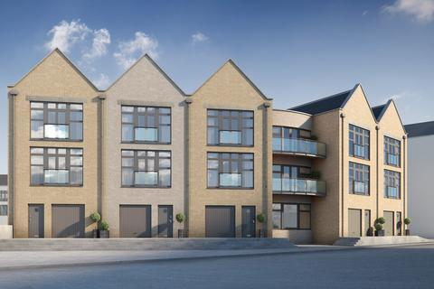3 bedroom townhouse for sale - Plot 2 Harbourside Houses, Brightlingsea, Colchester, CO7 0FY