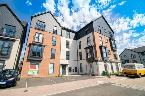 2 bedroom apartment to rent - Ffordd Penrhyn, Barry