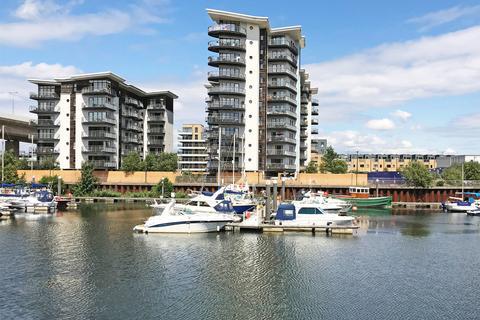 2 bedroom apartment for sale - Alexandria, Victoria Wharf, Watkiss Way