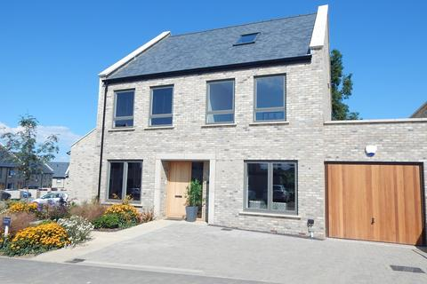 5 bedroom detached house for sale - Hardy Rise, Castle Cary