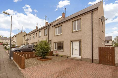 3 bedroom end of terrace house for sale - 13 Sherwood Terrace, Bonnyrigg, EH19 3JZ