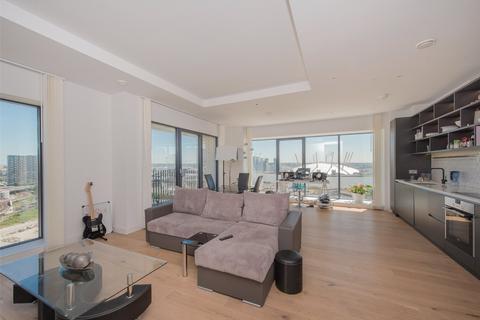 2 bedroom flat to rent - Grantham House, 46 Botanic Square, London, E14