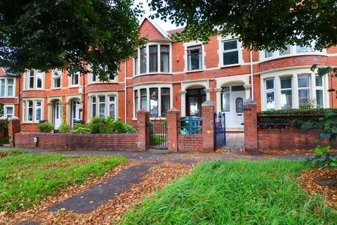 3 bedroom terraced house for sale - Birchgrove Road, Birchgrove, Cardiff