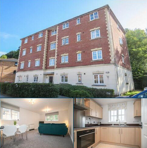 2 bedroom apartment for sale - Fisher Hill Way, Radyr