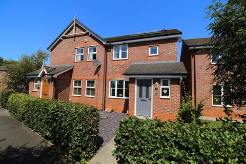 3 bedroom semi-detached house for sale - Cottage Close, Rudheath