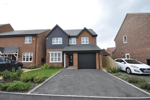 4 bedroom detached house to rent - Thompson Close, Mickleover