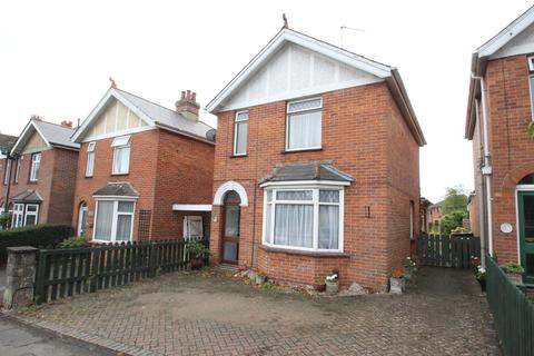 4 bedroom detached house for sale - High Street, Wootton Bridge