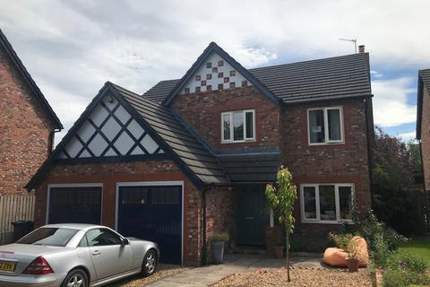 5 bedroom detached house for sale - Earls Way, Kingsmead, Northwich