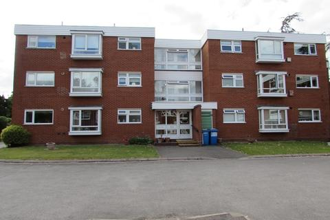 2 bedroom flat for sale - Park Road, Solihull
