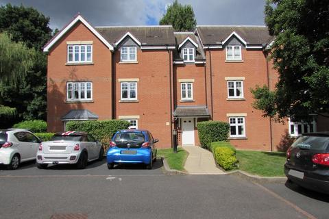 2 bedroom apartment for sale - Chancel Court, Solihull