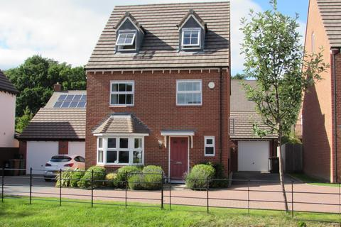 5 bedroom detached house for sale - Beech Lane, Shirley