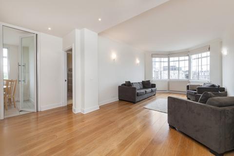 1 bedroom apartment to rent - Portland Place, Marylebone,W1