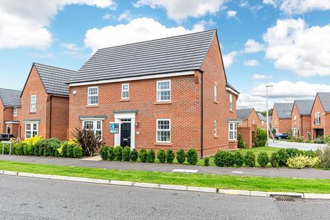4 bedroom detached house for sale - Walsingham Drive, Sandymoor, Runcorn