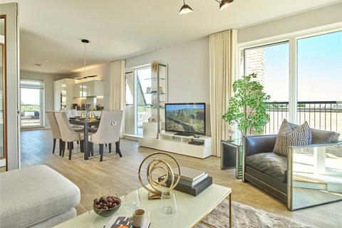 3 bedroom apartment for sale - Long Road, Cambridge