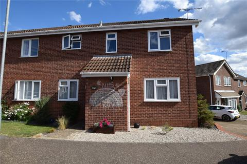 3 bedroom semi-detached house for sale - Hawkwood Close, South Woodham Ferrers, Chelmsford, Essex, CM3