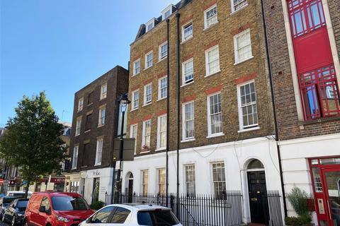 1 bedroom apartment to rent - Warren Street, Fitzrovia, London, W1T