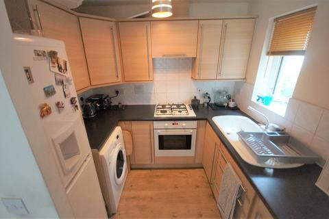 2 bedroom ground floor flat for sale - Signet Square, Stoke, Coventry, CV2 4NZ