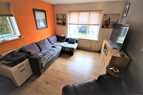 2 bedroom ground floor flat - Signet Square, Stoke, Coventry, CV2 4NZ