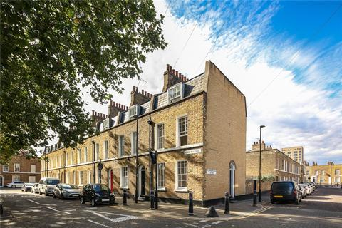 4 bedroom house for sale - York Square, London, E14