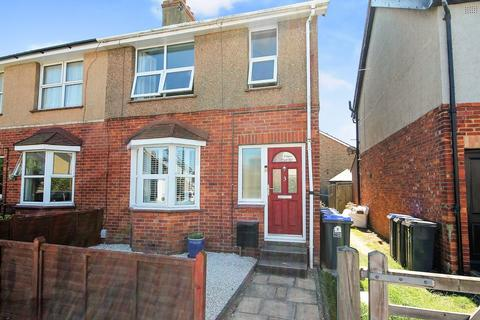 3 bedroom semi-detached house for sale - Myrtle Crescent, Lancing BN15 9HY