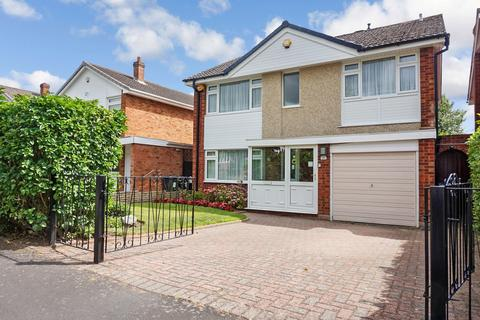 4 bedroom detached house for sale - Walmley Road, Walmley, Sutton Coldfield