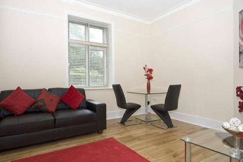 2 bedroom apartment to rent - Park Mansions, Vauxhall, London, SW8