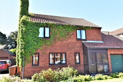 4 bedroom link detached house for sale - Oliver Court, Cromwell Road