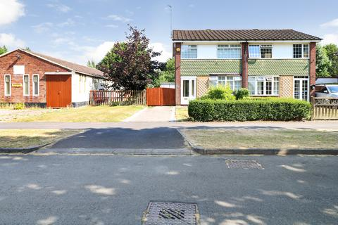 3 bedroom semi-detached house for sale - Brackleys Way, Solihull