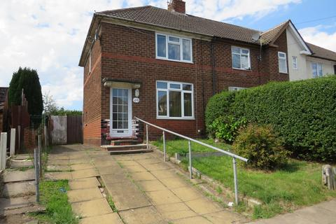 2 bedroom semi-detached house to rent - Copthorne Road, Kingstanding, B44